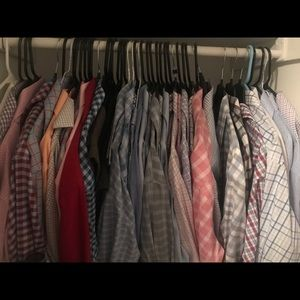 Multiple Egarga Men's Shirts